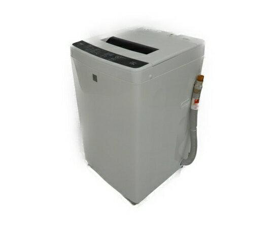 【中古】AQUA アクア AQW-S5E3 洗濯機 縦型 5.0kg 【大型】 K3699027