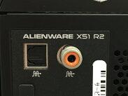 【中古】DellAlienwareX51R2省スペースパソコンi74790K4.00GHz16GBHDD2.0TBWin10Home64bitT3578259