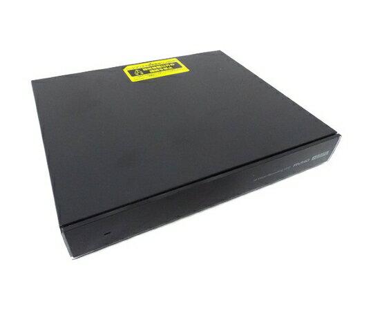 【中古】 I・O DATA アイオーデータ AVHD-UR1.0 外付 HDD 1TB W3302415