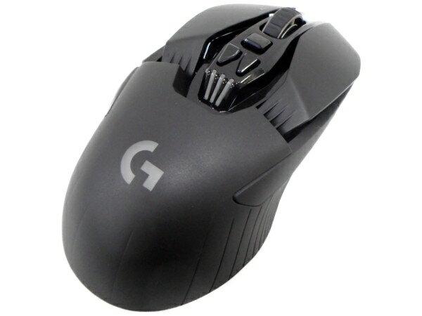【中古】 【中古】良好 Logicool ロジクール G903 ワイヤレス ゲーミング マウス POWERPLAY対応 H3411314
