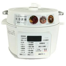 未使用 【中古】 アイリスオーヤマ 電気圧力鍋 2.2L PC-MA2 Y5171876