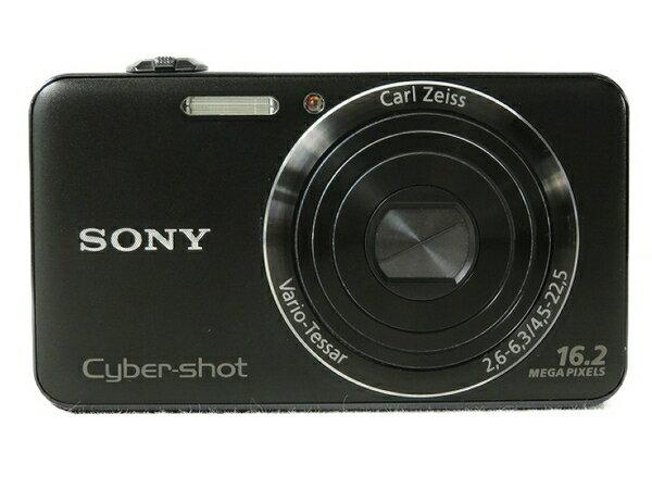 【中古】 中古 SONY ソニー Cyber-Shot サイバーショット DSC-WX50 デジカメ カメラ コンパクト コンデジ S3556492