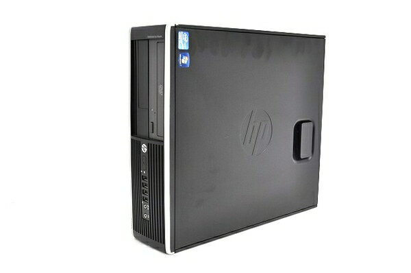 【中古】 HP Compaq 8200 Elite デスクトップ パソコン PC i5 2400 3.1GHz 8GB HDD1TB Win10 Pro 64bit T3453687