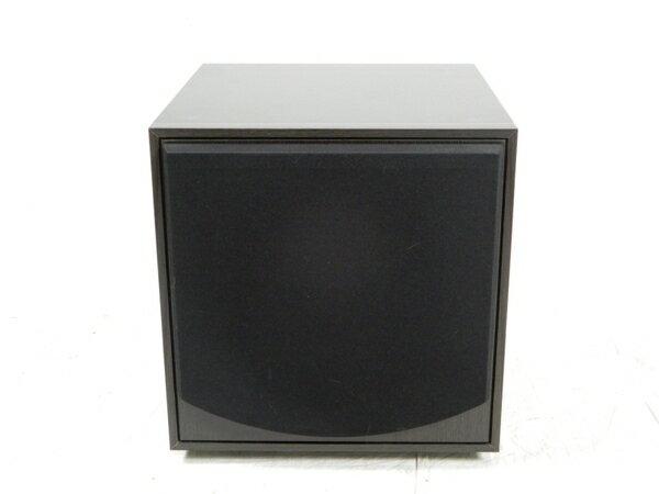 【中古】 良好 FOSTEX フォステクス CW250B サブウーファー 音響 機器 オーディオ K3549596