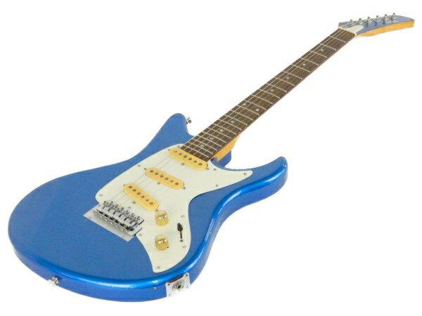 【中古】 ヤマハ YAMAHA SS 600 エレキ ギター ソフトケース 付き Y3477503