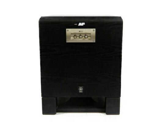 【中古】 YAMAHA YST-SW800 スピーカー ウーファー オーディオ 音響 K3556595