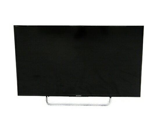 【中古】良好 SONY ソニー BRAVIA ブラビア KJ-40W730C 液晶テレビ 40型 【大型】 K3571853