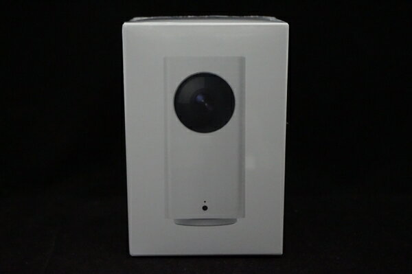 未使用 【中古】 iSafe NST-IPC109 追跡型 スマートカメラ F3061990