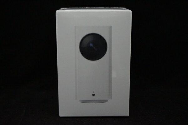 未使用 【中古】 iSafe NST-IPC109 追跡型 スマートカメラ F3061987