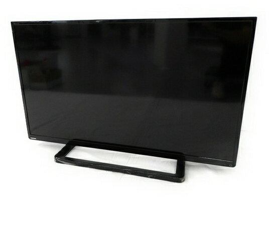 【中古】 TOSHIBA 東芝 REGZA 40S8 液晶テレビ 40型【大型】 W2762814