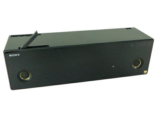 【中古】 SONY ソニー SRS-X99 ワイヤレススピーカー ハイレゾ Y3562420