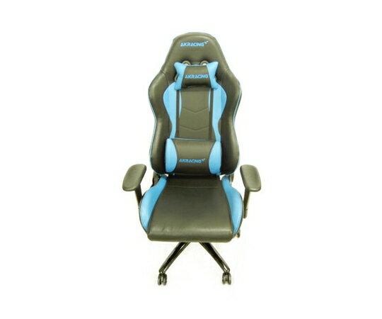 【中古】 AKRACING エーケーレーシング ゲーミング チェア 椅子 【大型】 K3153387