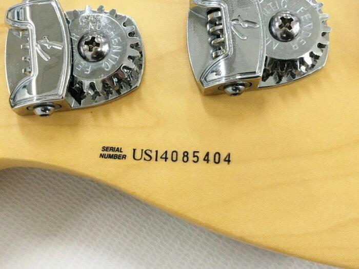 美品【中古】FenderUSAAmericanStandardJAZZBASSベースジャズベW4143657
