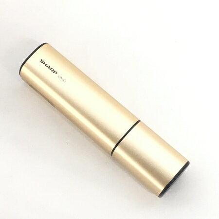 美品 【中古】 SHARP 超音波 ウォッシャー UW-A1-N シャープ 家電 美品 W3547737