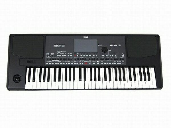 【中古】 中古 KORG コルグ Pa600 PROFESSIONAL ARRANGER シンセサイザー 電子 キーボード 音響 機器 O2842701