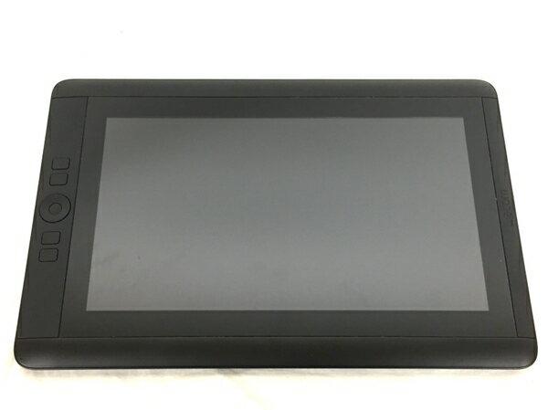【中古】 ワコム Wacom Cintiq 13HD DTK-1300 液晶 ペンタブレット 13.3型 T3550828