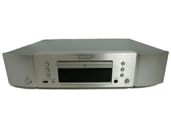 【中古】 中古 Marantz マランツ CDプレーヤー CD6005 オーディオ S3613665