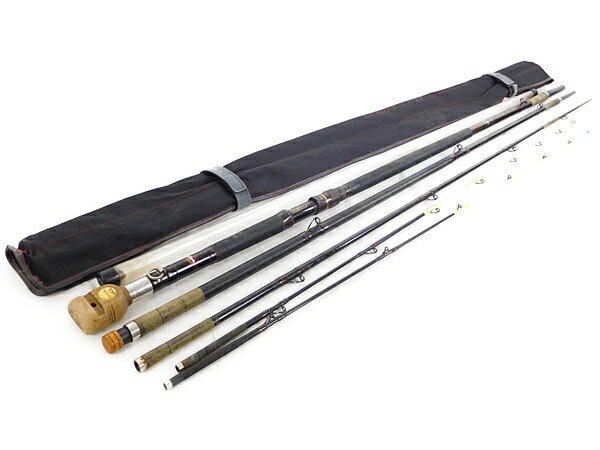 【中古】 ダイコー 石鯛 伝承 500MH ロッド 磯竿 釣具 高級 K2095805
