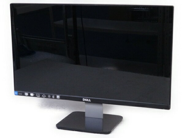 【中古】 DELL デル S2240Lc 液晶モニター 21.5V型 ブラック N3169946