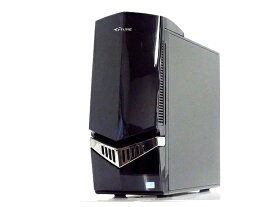 【中古】 MouseComputer GTUNE NG-i620GA8 デスクトップ パソコン PC i7 3770K 3.50GHz 16GB SSD 128GB/HDD 2.0 TB Win10 Home T4128437