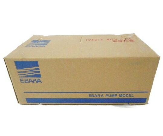 未使用 【中古】 EBARA 雑排水用 水中ポンプ 40DWS エバラ W3572017