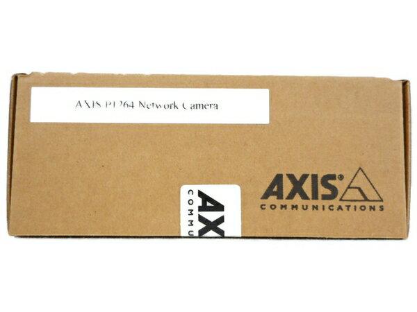 未使用 【中古】 未開封 AXIS アクシス P1264 0925-001 組込み型 ネットワークカメラ S3038072