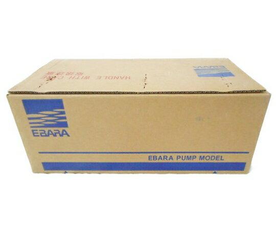 未使用 【中古】 EBARA 雑排水用 水中 ポンプ 40DWS エバラ W3572310