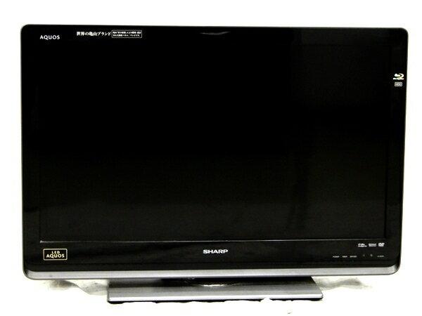 【中古】 SHARP シャープ AQUOS LC-32DR3 液晶テレビ 32型 500GB 【大型】 K3207887