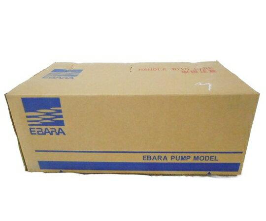 未使用 【中古】 EBARA 雑排水用 水中ポンプ 40DWS エバラ W3572309