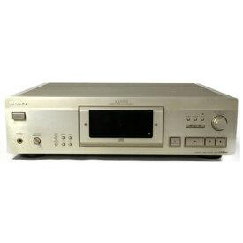【中古】 SONY CDP-XA50ES コンパクトディスクプレーヤー CDプレーヤー N4504633