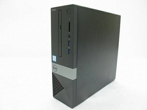 【中古】 DELL デル Vostro 3250 デスクトップ パソコン PC i5 6400 2.7GHz 8GB HDD500GB Win 10 Home 64bit T2761969