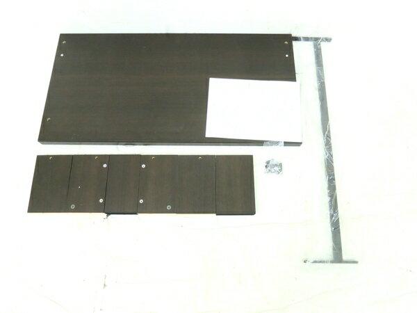 美品 【中古】 美品 HAMILeX 2連上置 アンプスペーサー GT-9721 M3290596