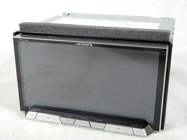 美品 【中古】 Pioneer carrozzeria カロッツェリア AVIC-CZ901 カーナビ 7V型 メモリー ナビ K3308886