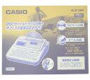 CASIO カシオ KLD-300 ネームランド ディスクビズ ラベルライター 家電 N5278838