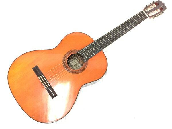 【中古】 RYOJI MATSUOKA NO.20 松岡良治 1973 クラシックギター T3088924