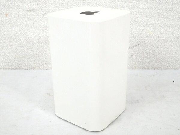 【中古】 Apple アップル Air Mac Extreme ME918J/A ベース ステーション Wi-Fi M2589110