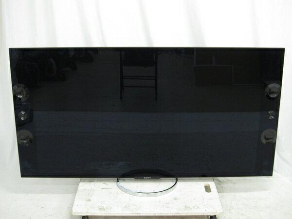 【中古】 SONY ソニー ブラビア BRAVIA KD-65X9200A 液晶 TV テレビ 65型 【大型】 K2768491