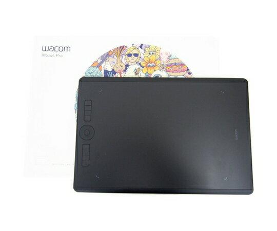 美品 【中古】 Wacom ワコム Intuos Pro Large PTH-860/K0 ペンタブレット ペンタブ Y2433617