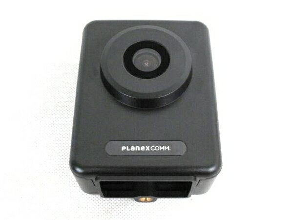 【中古】 中古 PLANEX スマカメ CS-QR300 ネットワークカメラ スマカメ 防水 アウトドア N3210687