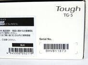 未使用【中古】OLYMPUSオリンパスtoughTG-5工事用デジタルカメラ工一郎Y3542211