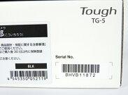 未使用【中古】OLYMPUSオリンパスtoughTG-5工事用デジタルカメラ工一郎Y3542210
