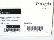 未使用【中古】OLYMPUSオリンパスtoughTG-5工事用デジタルカメラ工一郎Y3542209