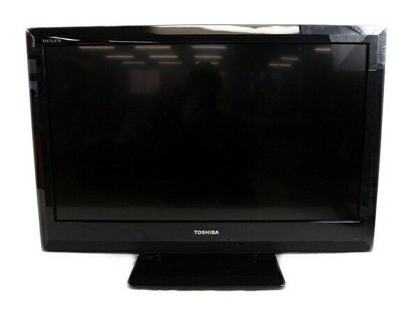 【中古】 中古 TOSHIBA 東芝 REGZA レグザ 32BC3 液晶テレビ 32V型 【大型】 S2879653