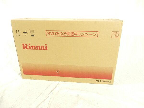 未使用 【中古】 Rinnai リンナイ RBH-W413K-CP 浴室 暖房乾燥機 壁かけ バスほっと K3537818