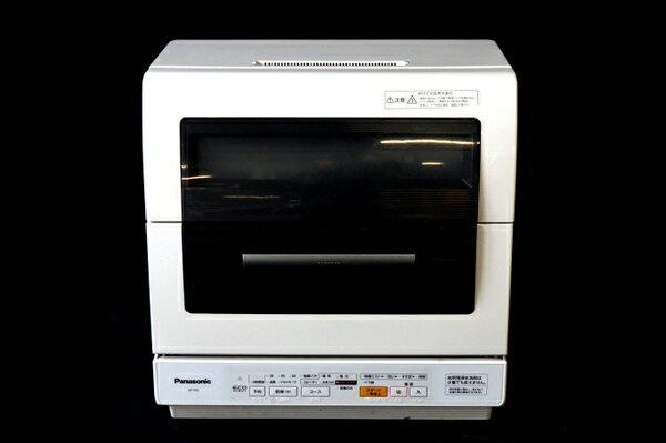 【中古】 中古 Panasonic パナソニック NP-TR5-W 食洗機 食器洗い乾燥機 6人分 ホワイト 【大型】 F3133042