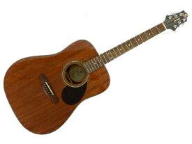 【中古】 Greg bennett D-3 アコースティック ギター ソフトケース付 弦楽器 楽器 Y3742942