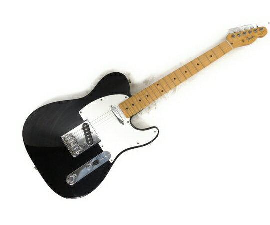 【中古】 中古 Fender Japan Telecaster テレキャスター テレキャス エレキ ギター 1993-1994年 Oシリアル ハードケース付 S2719272