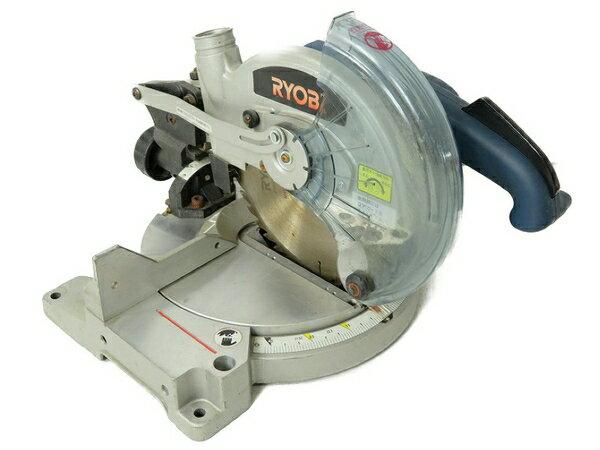 【中古】 RYOBI TS-255 卓上 丸ノコ 電動 工具 S3569698
