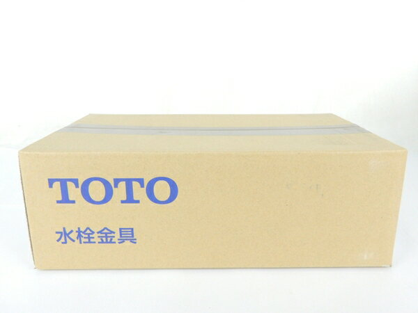 未使用 【中古】 TOTO TMGG40SER 住宅 設備 機器 機材 浴室用 バス 水栓 シャワー Y3542904