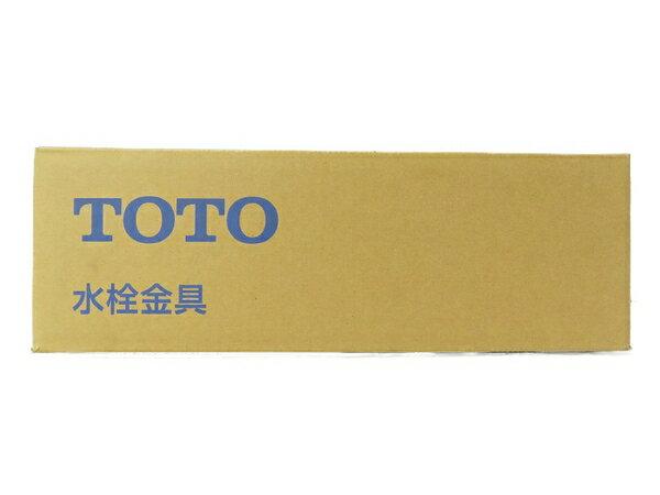 未使用 【中古】 TOTO GGシリーズ TMGG40E 浴室用シャワー水栓 壁付タイプ S3572426